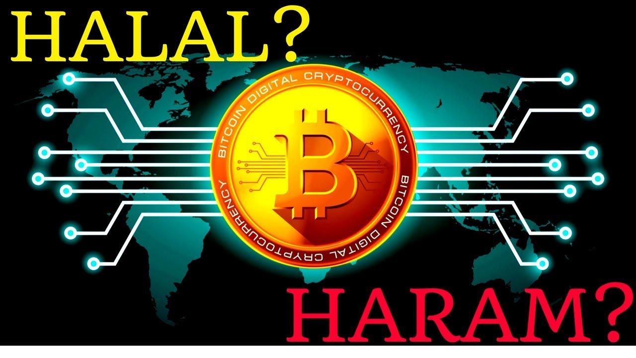 bitcoin halal)